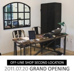 Banghwa store OPEN !