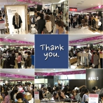 Meet Jamsil Lotte Department Store vivid pop-up late !