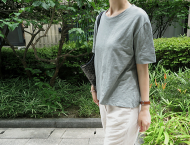 Collette cut congestion Tee Buy