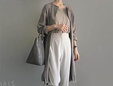 Malo Linen Coat-Brown Advanced Linen material Real summer till summer :)