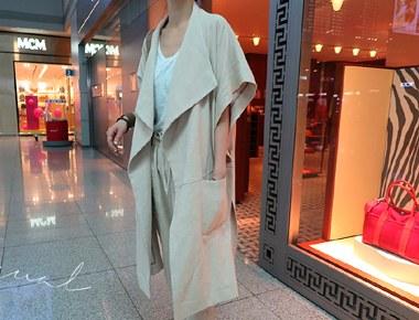Best Long Linen really cool Puerto main items the main door Breadth