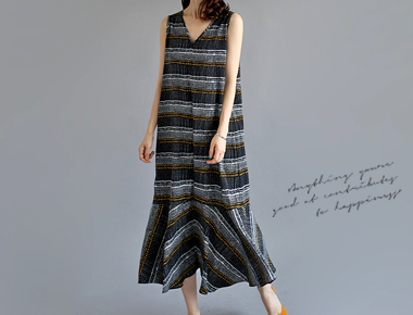 [Shipped the same day] dress Anne shares the main door Breadth