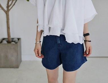 Jincheng Shorts
