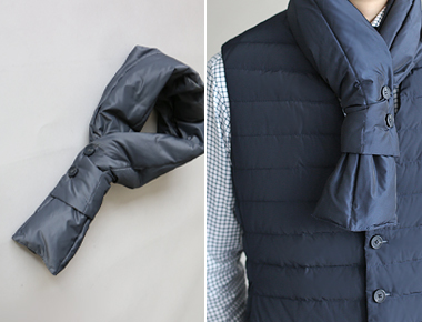 Zegna Goose warmers - 2c Unisex Italian fabric, wearing a failure to adjust prices
