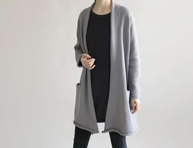 [Shipped the same day] Hoffman cardigan coat - 2c2017 in Spring Stock price
