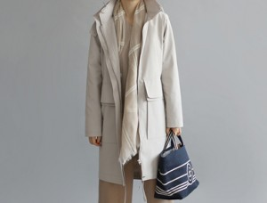 [Shipped the same day] field image Veneta coat - light beige detail Compared to the advantage of good prices ^^ chic and luxury wear long seureowoomyeonseo's design ^^
