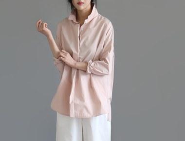 Loft Shirt - 2c