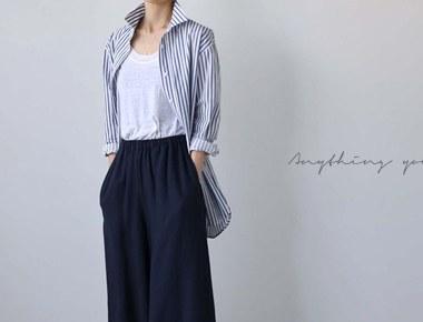 Kinda Stripe Shirt Stripe Color Stylish Color ~