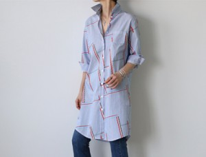 Urban Long Shirts cool and looks cool ~