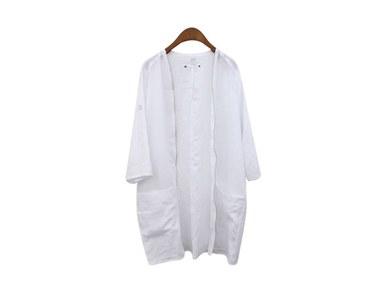 another linen jkLinen blend jacket