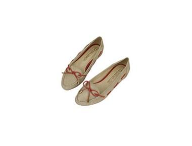 Al ribbon loafer al bowknot Loafers