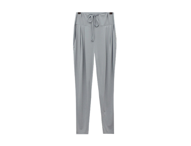 not easy baggy pants pants exhaust to cool until mid-summer - Anais production orders congestion