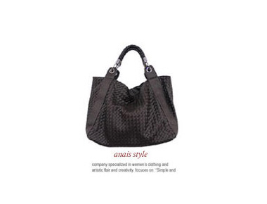 Jenna Tote baeksemi gegna bag to hold the casual style sheet stock, feel free goodie