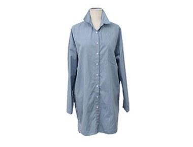 Danny long shirts Danny Long shirt Pigment for skin Washing