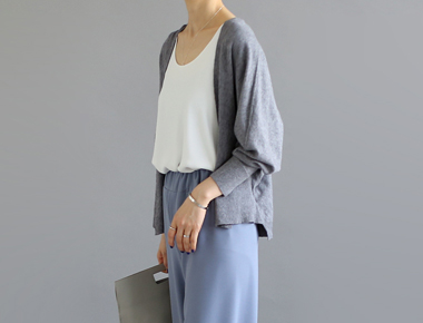 [Same-Day Shipping] [New 5% Discount] Cardigan