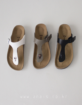 Good to line up a couple beoken sandals men size:) 255 1500 won sizes Add