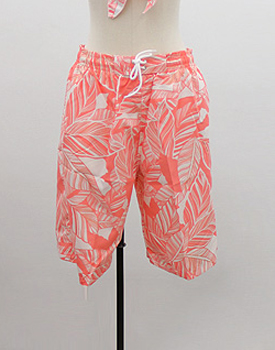 [Shipped the same day] Trunks palm trunks Men's swimming trunks