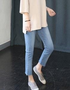 Slim Straight Fit Jean-week stretch like convinient door Breadth week