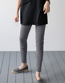 crown Gray jeans