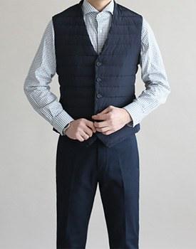 Best Italian fabrics Zegna Goose