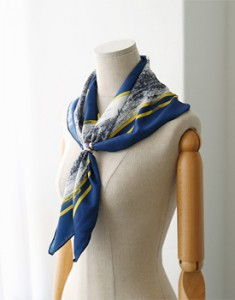 [Shipped the same day], including Lodi's ring scarf scarf ^^