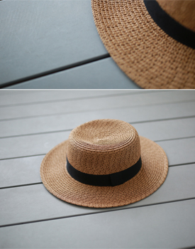 Verbena Floppy hatChic Color Must Have Item