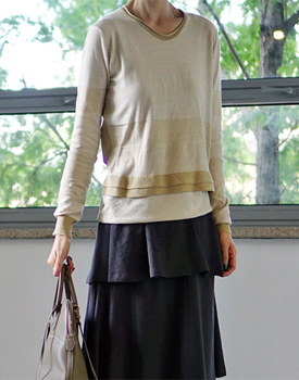 [Same-Day Shipping] Penny Knit Top