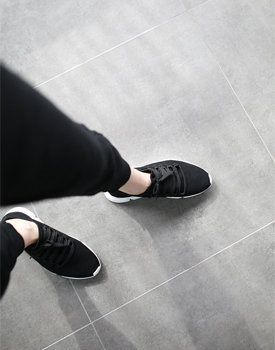 Valentina Sneakers - 2colors It's easy and comfortable Chic style It is the size that is comfortable ~