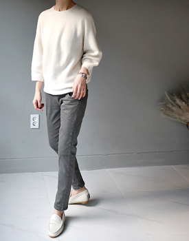 Company Grays Jean Color Tone Well-styled ~